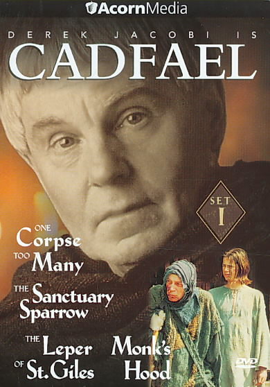CADFAEL COLLECTION SET 1 BY CADFAEL (DVD)